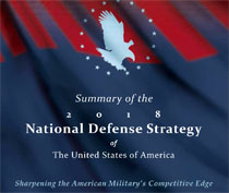 Rapport défense USA - National Defense Strategy